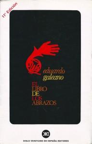 Galeano El libro de los abrazos
