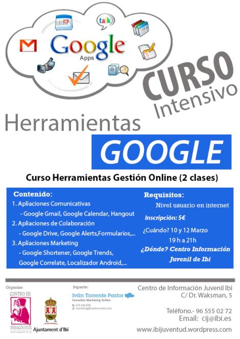 Curso Herramientas Google-3